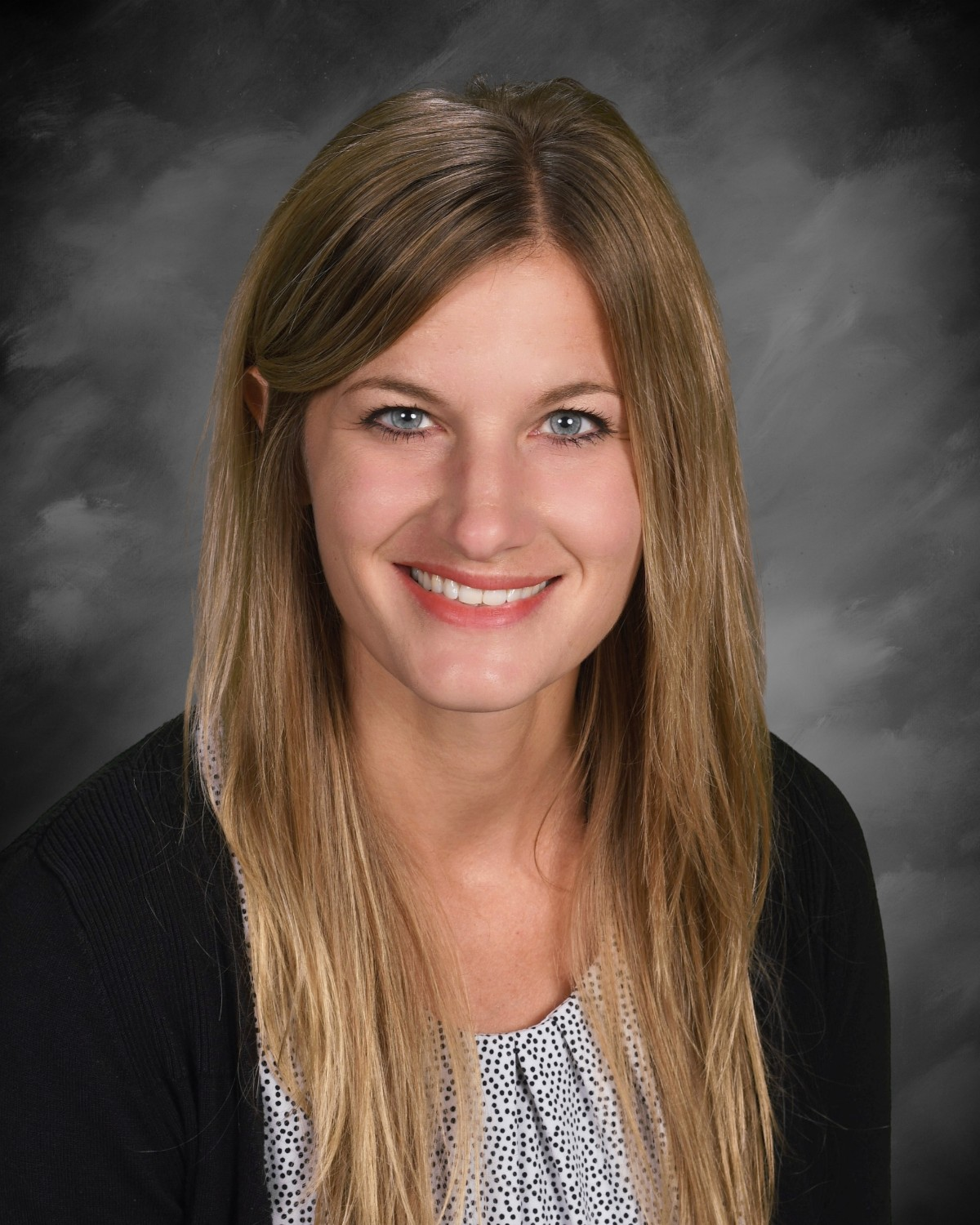 Tiffany Nagel, Assistant Principal